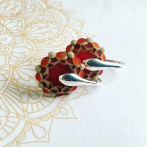 collection mandala bijoux de verre